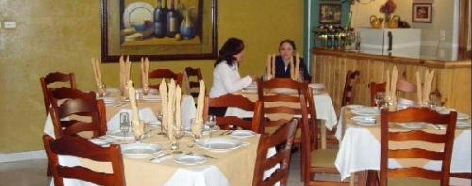 Restaurante Fuente www.hotelesnacion.com